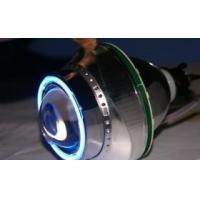 China Bi-Xenon Projector Lens With Angel Eyes on sale