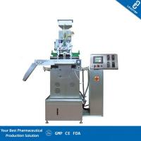 Quality Economic Soft Gelatin Encapsulation Machine Small Scale 0 - 7 Rpm Rotary Speed for sale