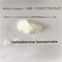 Quality Safe Bodybuilding Testosterone Anabolic Steroid Testosterone Isocaproate CAS 15262-86-9 for sale