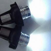 China E90 LED Angel Eye/Bulbs with 6W Power and 7,000K Cool Color Temperature on sale