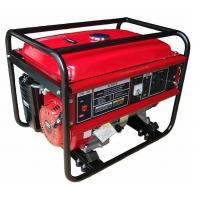 China Lowest price  small portable 2kw gasoline generator  2000w gasoline generator  hot sale on sale