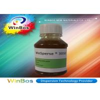 WinSperse 3050 for alkyd resin type industrial paint as paint dispersant