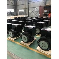 Quality 10kw 12.5kva 50 Hz 12 / 6 Wire Brushless Ac Generator for sale