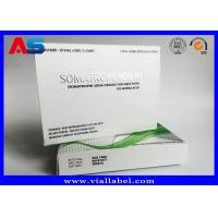 China Growth Hormone Medication Pharmaceutical Hgh Box on sale