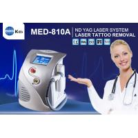 Buy yag laser birthmark removal veins removal long pulse 532 machine med-810a at wholesale prices