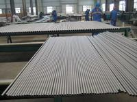 Quality ASTM A789 UNS S31803 Seamless Duplex Stainless Steel Tube for sale
