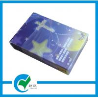 Quality 280gsm Custom Playing Card Printing with Printed Logo for Paper Poker for sale