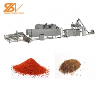 Buy cheap small fish feed extruder/chicken food screw extruder/cattle food screw extruder from wholesalers