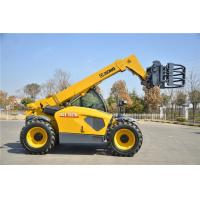 Quality Confortable XC6-3007 Telescopic Telehandler Forklift forklength 1200mm with Deutz engine for sale