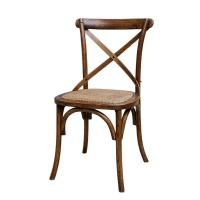 China High Back Dining Chair Modern Solid Customizable Color Side Chair Wood Seat on sale
