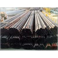 Quality 60Mn B2 Material 3m Solid Steel Bar High Precision Unbreakable High Durability for sale