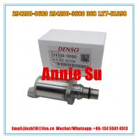 Quality Denso Genuine and New Suction Control Valve /SCV 294200-0680 294200-3680 368 12T-61098 for sale