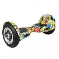 Quality High Speed Two Wheeled Self Balancing Electric Scooter with Lithium Battery for sale