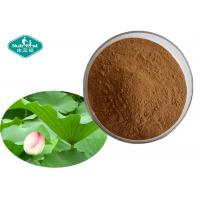 China Healthy Slimming Body L-carnitine Base Lotus Leaf Tea solid Drink for Remove Blood Lipid and Weight loss on sale