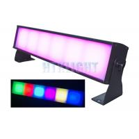 Quality Energy Saving Outdoor Wall Washer Led Lighting Smooth Linear Dimming 32 Bit for sale