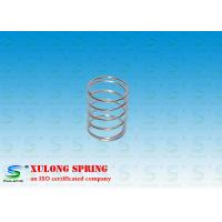 Custom Metric Galvanized Small Compression Spring , Metal Coil Spring Wire