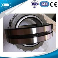 Quality 24100 Series Miniature spherical bearings , sealed cylindrical roller bearings for sale