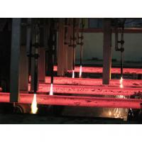 Quality Low alloy steel, pinion steel, bearing steel, spring steel  Billet CCM continuous casting machine for sale