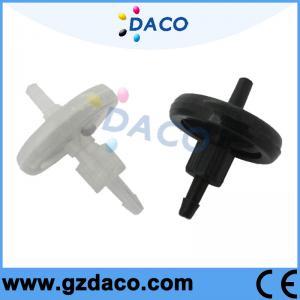 Quality Best price!! Inkjet printer uv filter (dish shape filter) for sale