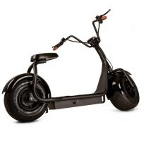 Quality 2019 Sun Shine Hot Selling New And Cheap 2 Wheel/ Fat Tire Mobility Electric Scooter Citycoco for sale