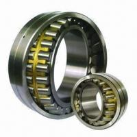 Quality Double-row Spherical Roller Bearing, Widely Used in Mining, Metallurgical and Transportation for sale