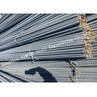 Quality British Australia New Zealand Standard Reinforcing Steel Bars 500E AS/NZS4671 Deformed Rebars for sale