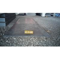 Quality lower price Steel  Checker Steel Plate A36 SS400 for sale
