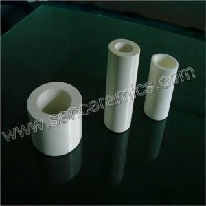 Zirconia ceramic tubes