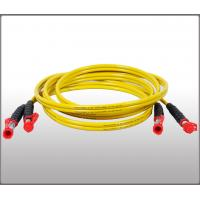 Buy cheap Twin Hydraulic Hose With Coupler For Hydraulic Torque Wrenches from wholesalers
