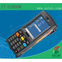 China Hand held reader ZT-C2000W Series on sale