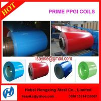 Quality Z60g china manufacturing galvanized steel coil for sale