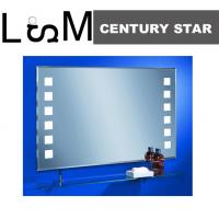 Buy cheap Square mirror with big size from wholesalers