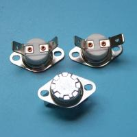 Buy KSD301 250V10~16A Bimetal Thermsotat Switch at wholesale prices