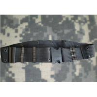 Quality Black cheap tactical belt military Belt for army belt for sale