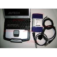 China DAF VCI-560 MUX heavy duty Truck Diagnostic Scanner wholesale