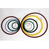 Quality Silicone Rubber O-Ring for sale