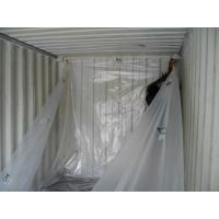 Quality PE Film bulk container liner for sale