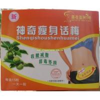 China Miraculous Slimming Plum on sale