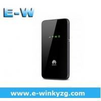Quality 21.6mbps Unlocked Huawei E5338 3G Mobile WiFi Hotspot for Global using - Wholesale price for sale
