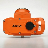 Quality Explosion Proof ExdIICT4 IP68 Quick Open Electric Actuator for sale
