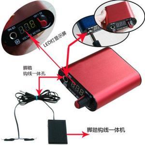 China Mini LED Tattoo Power Supply on sale