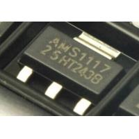 Buy cheap AMS1117-2.5V - AMS - SOT - 223 patch power voltage regulator IC - szxmskj@163 from wholesalers