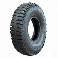 China 10.00-20 Bias Truck Tire with High Tread-wear Resistant, Suitable for Various Road Conditions on sale