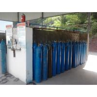 Quality 20Mpa Industrial 240 Cylinders Oxygen Nitrogen Gas Plant for sale