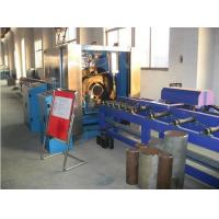 China High Speed Pipe Cutting & Beveling Machine(Fixed-type) on sale