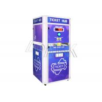 Quality Amusement Arcade Lottery Ticket Counting Equipment Game Room House for sale