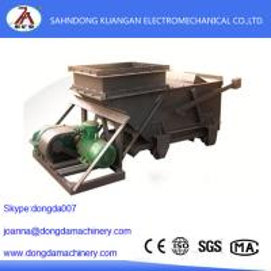 Quality K type reciprocating coal feeder/Feeding equipment for sale