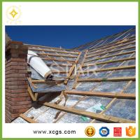 Quality Fireproof material thermal insulation material with air bubble foil for house for sale