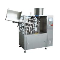 Quality NF-60A Automatic plastic/laminated tube filling & sealing machine for sale