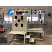 Quality Siphon Recovery Type Industrial Sandblast Cabinet 7.5HP Min Air Compressor for sale